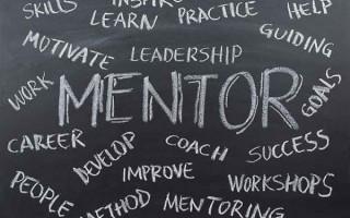 mentoropleiding (digitaal)