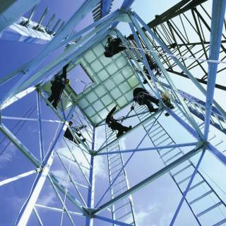 Veilig werken op hoogte: module 2